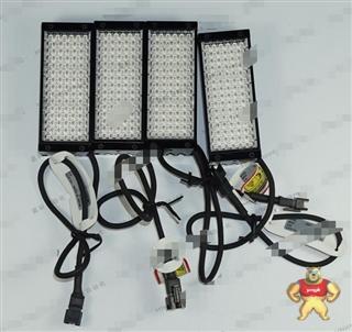 CCS LDL2-74X30RD-WD 红色LED条形照明光源 DC24V 外观超新