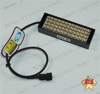 CCS LDL-74X27UV365 紫外线条形光源 DC24V 波长365nm 99新