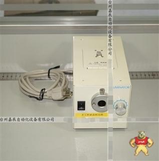 三菱ILLUMINATOR 卤素光源 ELI-100G 带灯泡 输入电压AC100V