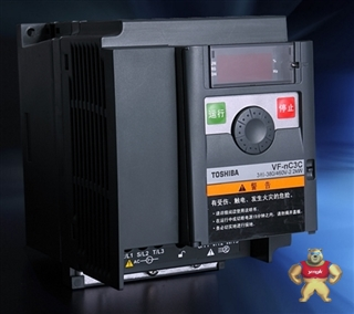 东芝变频器VFnC3C-4055P VF-nC3C-4055P 9.6KVA 12.6A 5.5KW 3相A