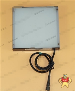 韩国LVS LV-IFS-100X100-GR DC12V 绿色LED平面背光源
