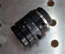Computar M5018-MP2 2/3英寸CCTV镜头 50mm定焦工业镜头 9成新