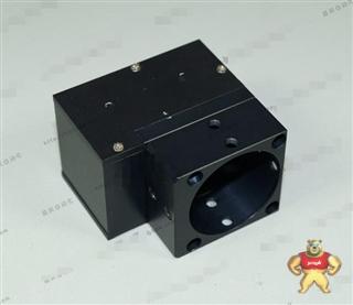 二手 直角三棱镜、 光学分光棱镜 MPU-254270-S1 180度转角