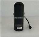 MS-TV-0813D 0.8倍-1.34倍可调节工业远心镜头 带绿色同轴点光源