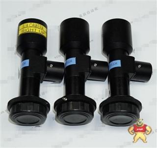 MTS1-231D 1X231 同轴光远心镜头 工业镜头