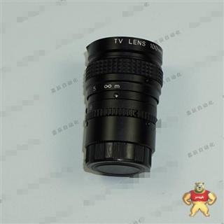 U-TRON MV10035 100M 1:3.5 2/3英寸 工业定焦镜头
