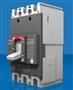 ABB塑壳断路器 T4L250 PR222DS/P-LSIG R250 FFCL 4P代理商 正品