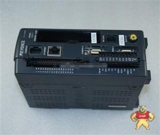 KEYENCE CV-2000 机器视觉检测