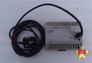 KEYENCE CV-100带CV-C1  简易视觉系统 研究价