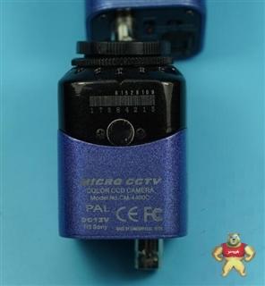 国产CAMERAY CM-4400C 彩色工业相机 1/3英寸SONY芯片