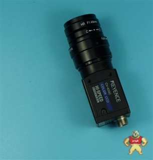 KEYENCE CV-035C + CA-LH8 现货