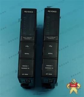 KEYENCE DT-100A 9成新 便宜卖