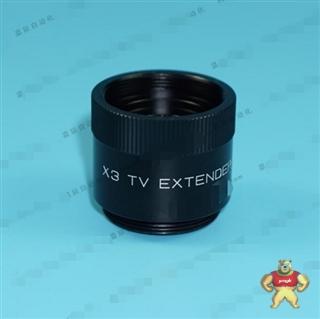 U-TRON RC30 X3 TV EXTENDER  3倍 放大镜 增倍镜 后变换器镜头
