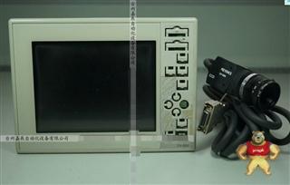 KEYENCE CV-550 CV-050 16mm 1:1.6镜头 机器视觉检测一套 特价