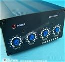 GST-LED4CL 4路通道LED光源控制器 带触发机器视觉光源控制器