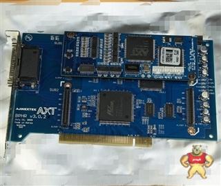韩国 AJINEXTEK  AXT 运动控制卡 基板BPHR+控制模块SMC-2V04