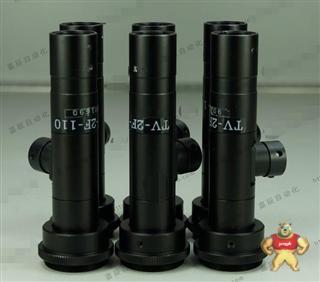 二手 OPTART TV-2F-110 同轴光远心镜头 2X110