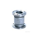 厂家专业生产H42W立式止回阀质量优质低价批发