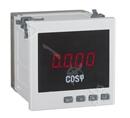电力仪表厂家CD194Q-3K4三相乏尔高精度电力仪表80 80