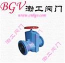 厂家专业生产GL41X-6L管夹阀质量优质低价批发