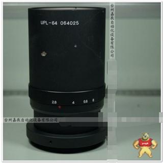 日本USHIO TAB磁带露光自动检查机 用微距镜头UPL-64