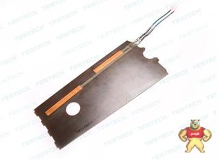 定子铁芯磁屏蔽测温电阻