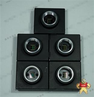 [二手]台湾产 U80C2 USB2.0 黑白CMOS工业相机