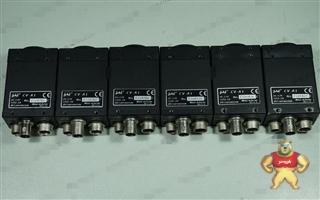 JAI VC-A1 130万像素黑白CCD工业相机 黑商标 新到货