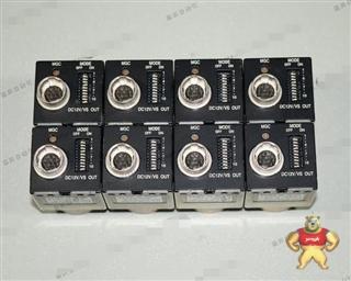 日本 CIS VCC-G20S20MIR 近红外感应工业相机 议价