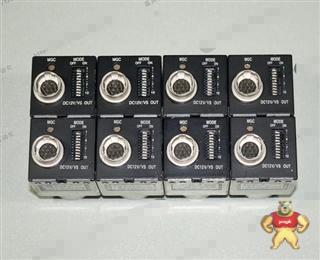 日本 CIS VCC-G20X30MIR 近红外感应工业相机 议价