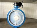 厂家专业生产D341F4蜗轮衬氟蝶阀质量优质低价直销