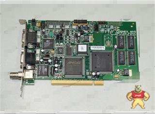二手 COGNEX MVS VPM-8100Q-000 Rev A OPT:none 图像采集卡 95新