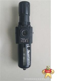 NORGREN 诺冠过滤减压阀B74G-4GK-AP3-RMN 一级代理特价销售