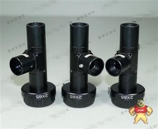 """二手VST 2X65 同轴光远心镜头 2/3""""  VS-TC2-65CO"""