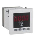 低压配电用PZ195U-2K11J带开关量输出交流电压电力仪表电路图