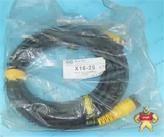 原装美国 Kino Flo X16-25 照明系统连接线 延长线