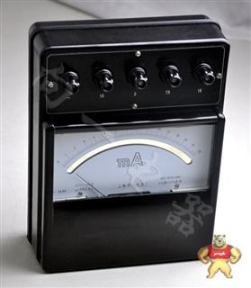 上海向一C31-A电压1.5-15-150-1500V标准指针电力仪表