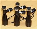国产XF-T0.3X110D 同轴光远心镜头 带韩国产DC5V白色LED点光源