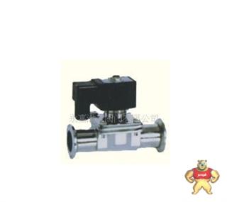 厂家直销SWDF**卫生专用电磁阀(图)质量优质低价批发