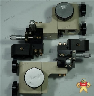 [二手]日本清和光学 工业镜头 数码显微镜用 三轴调焦支架