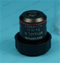 OLYMPUS MPLANFL N 5X/0.15   5倍 新款UIS2 半复消色差明场物镜