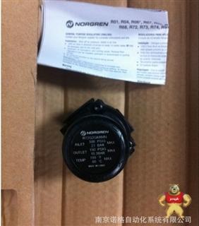 NORGRE 诺冠一级代理R72G-2GK-RMN减压阀  特价销售
