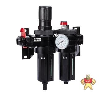 NORGREN 诺冠过滤器/减压阀和油雾器组合BL64-208 现货特价