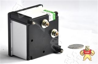专业仪表BP72方形尺寸直角周波测量仪表72×72