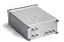 高精度16D3-MWAC九十度三相有功功率板表头150/5A 3/0.1KV