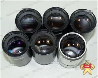 二手 进口50mm f4.0 FA工业定焦镜头 恒定光圈