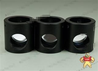 二手 进口 90度直角转角棱镜 镜头接口直径25MM