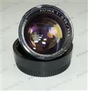 二手KOWA 33.5mm 1:0.95 恒定大光圈镜头 工业镜头