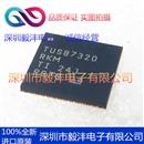 全新进口原装 TUSB7320RKM 主机微控制器IC芯片 品牌:TI 封装:QFN-100