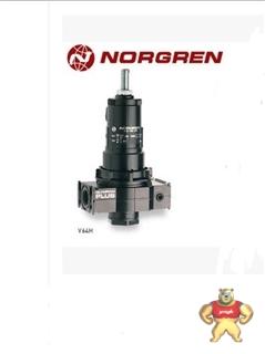 NORGREN 诺冠溢流阀V64H-4GD-RMN  ,V64H-2GD-RMN一级代理